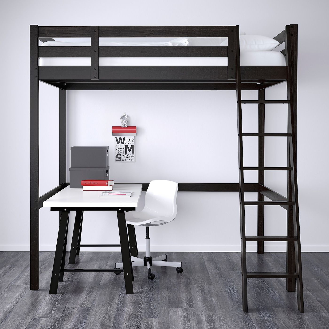 14 Best Loft Beds For Adults 2021 Stylish Adult Loft Beds
