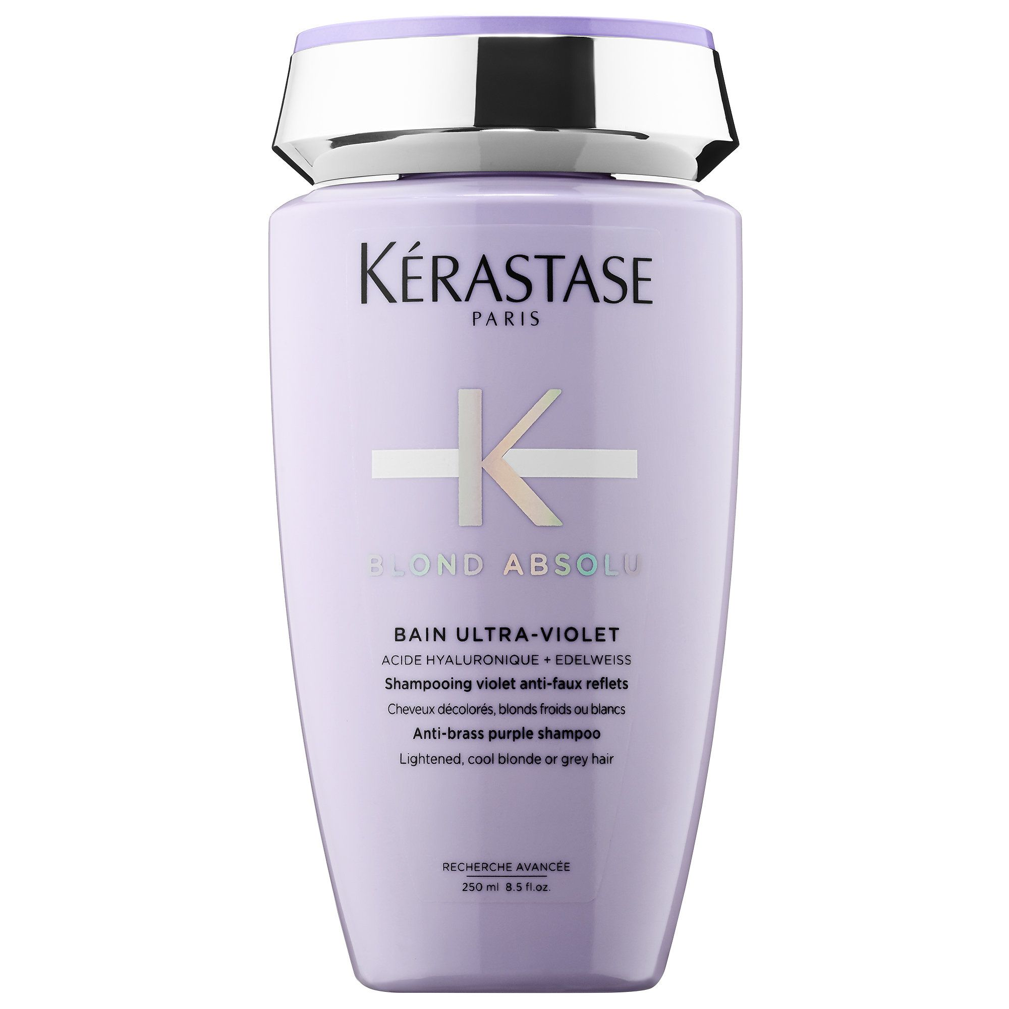 13 Best Shampoos For Gray Hair 2021 How To Keep Gray Hair Shiny