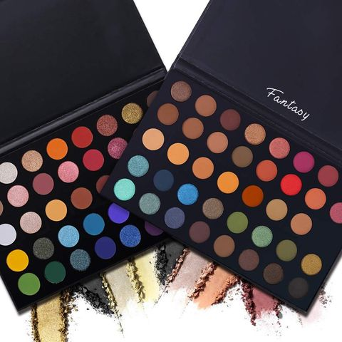 17 Best Eyeshadow Palettes Of 2020
