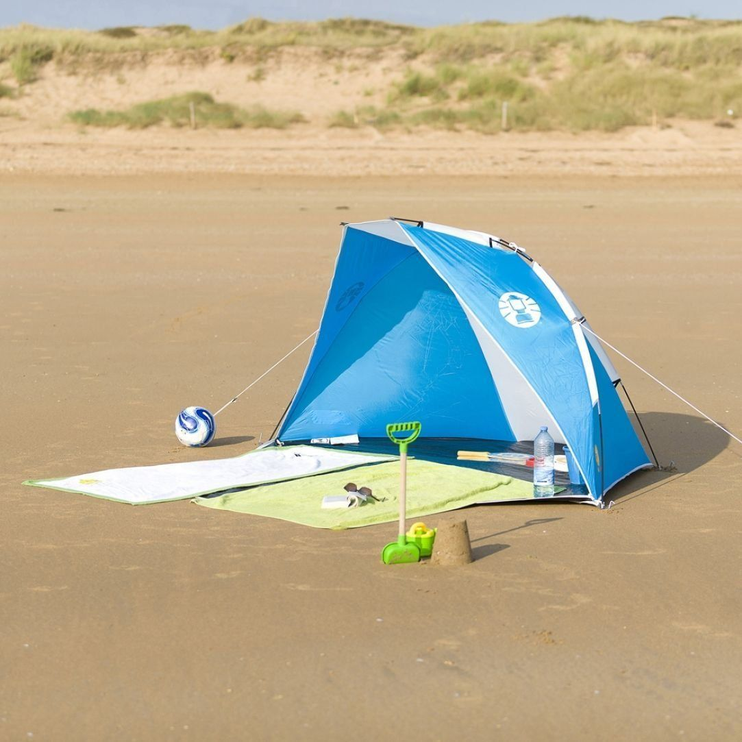 Best beach tents 2020: Pop up, baby, UV & family beach tent buys