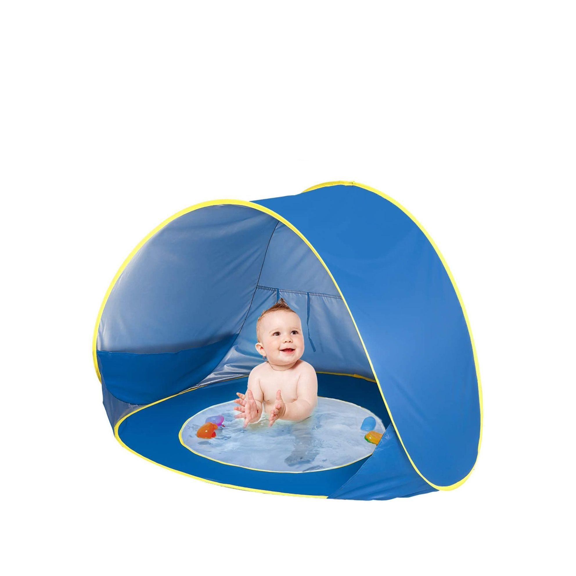 best uv tent for baby uk