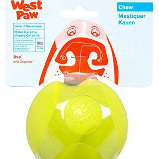 Jouet pour chien Zogoflex Jive de West Paw Design