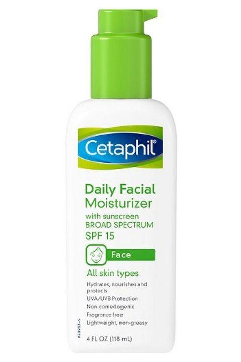 skin moisturizer for face