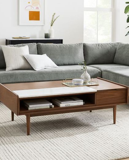 Best Furniture for Small Spaces - Space-Saving Furniture and Decor