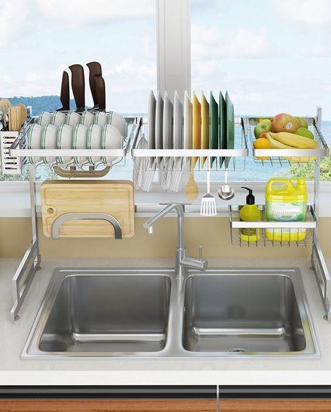 31 Best Kitchen Organization Ideas How To Organize Your Kitchen