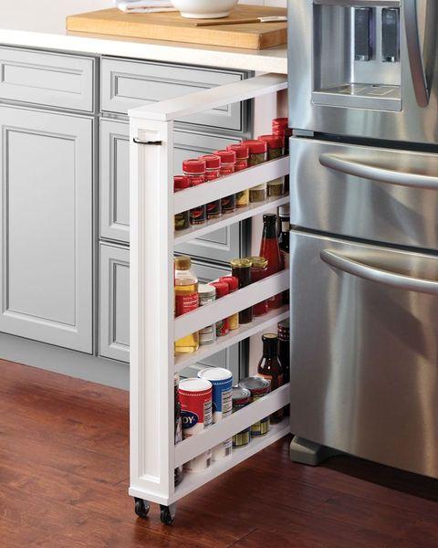 35 Best Kitchen Organization Ideas How To Organize Your
