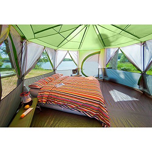 Best family tents 2020: Large, inflatable & cheap camping tents