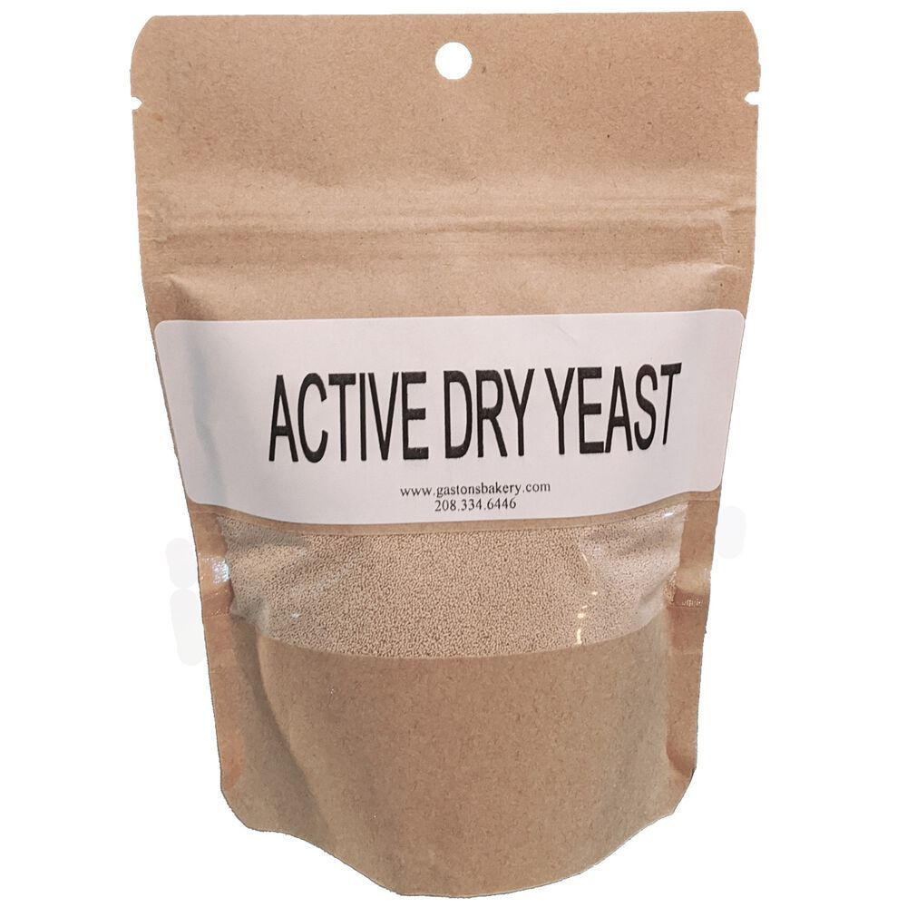 The Difference Between Active Dry Vs Instant Yeast According To A Chef