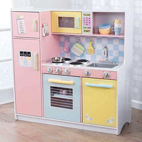 14 Best Toy Kitchen Sets For Kids 2021 Play Kitchen Sets For Children