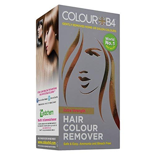 8 Best Hair Color Removers Of 2021 Best Hair Dye Corrector