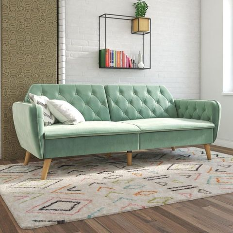 10 Most Comfortable Futons To 2020