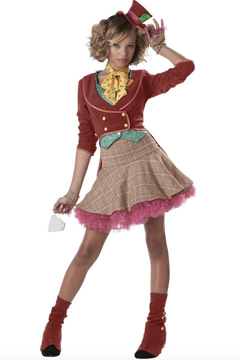 Size 12 Girls Halloween Costumes.40 Cute Teen Halloween Costumes 2021 Cool Costume Ideas For Teen Girls And Guys