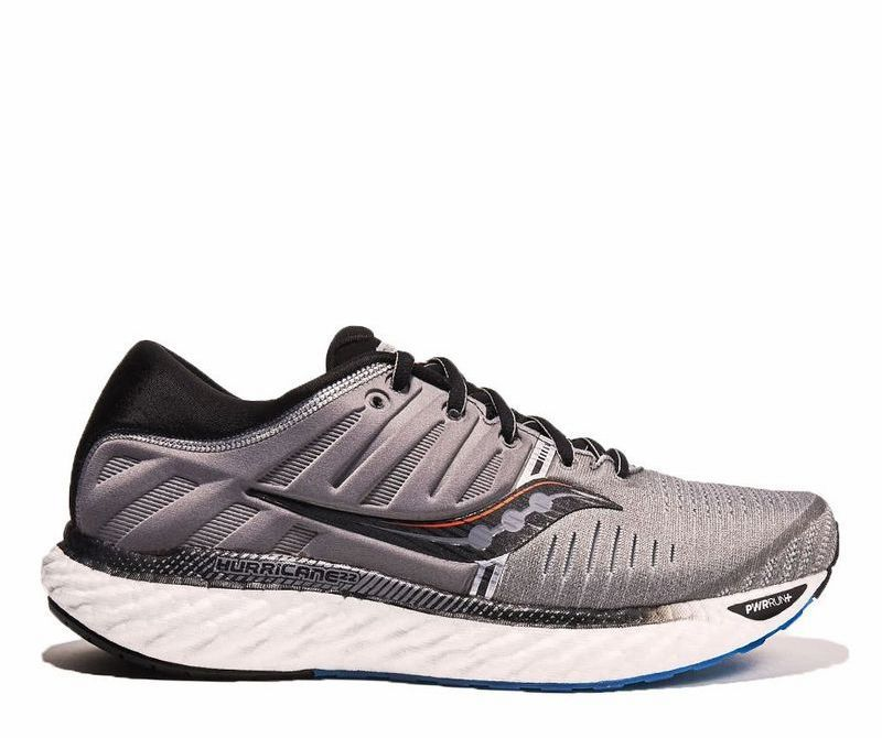 stability plus running shoes