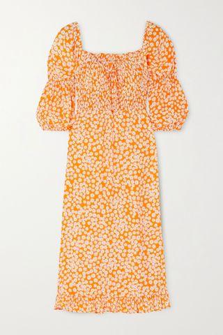 فستان نورا