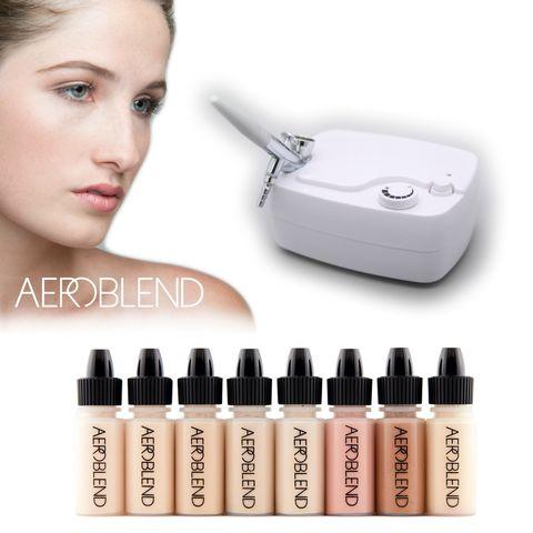 10 Best Airbrush Makeup Kits Of 2021
