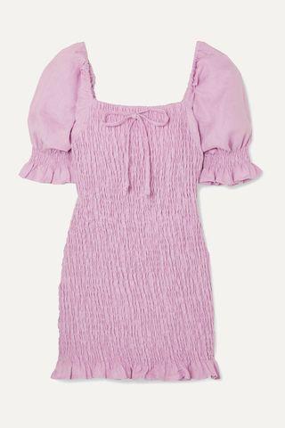 فستان أنيبيليس