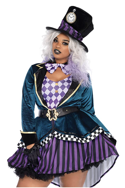 Plus Halloween Costumes Size 24.40 Best Plus Size Halloween Costumes 2020 Sexy Plus Size Costume Ideas For Women