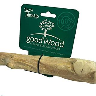 Chewable stick coffee tree wood small