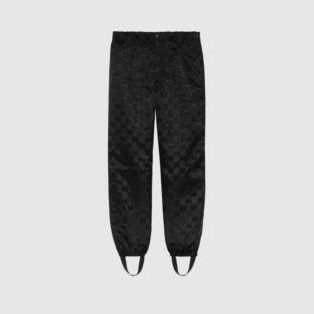 Gucci Off The Grid pant with gaiter