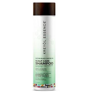 Haitian Black Castor Oil Shampoo