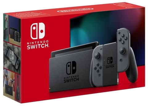 Nintendo Switch Back In Stock How To Get Console Or Switch Lite