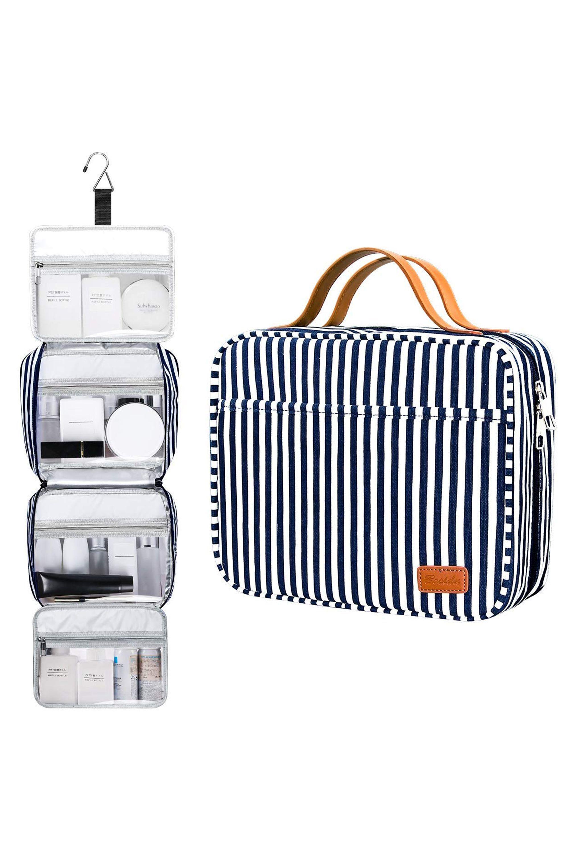 19 Best Toiletry Bags For Women 2020 15 Dopp Kits