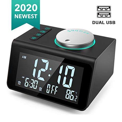 11 Best Kids Alarm Clocks Of 2021 Top Rated Alarm Clocks For Kids