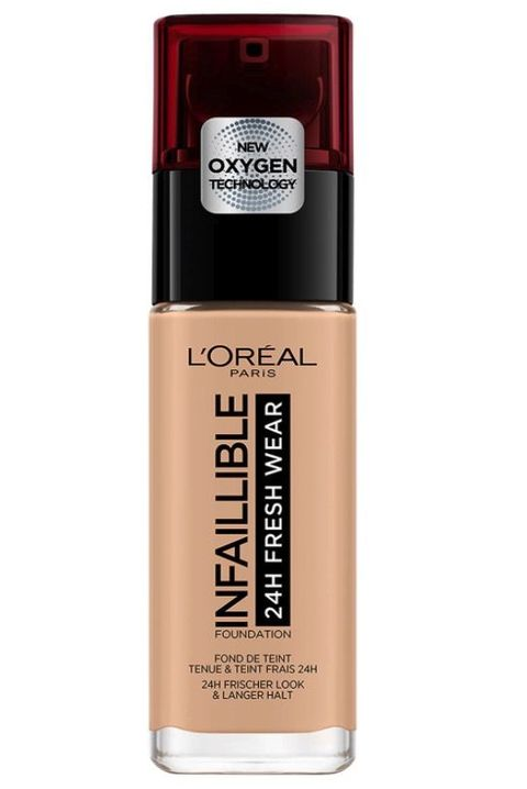 Best Foundation For All Skin Types 2021