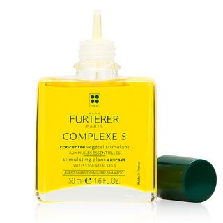 Rene Furterer Complexe 5 Stimulating Plant Concentrate