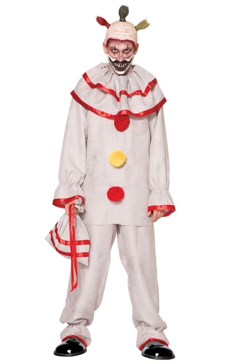 The Best Scary Halloween Costumes.30 Scary Halloween Costumes Creepy Costume Ideas 2021