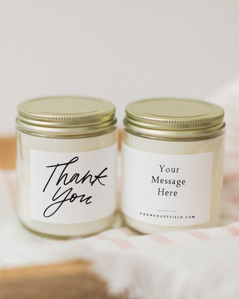 20 Best Thank You Gift Ideas Thoughtful Gratitude Gifts