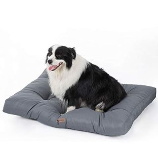 Amazon waterproof dog bed