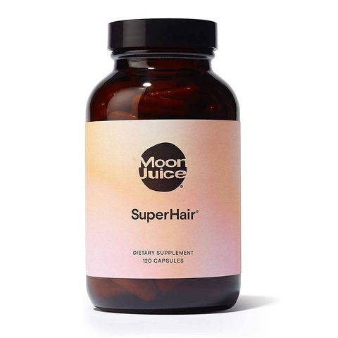 15 Best Hair Growth Vitamins of 2020 - Top Hair Growth Supplements