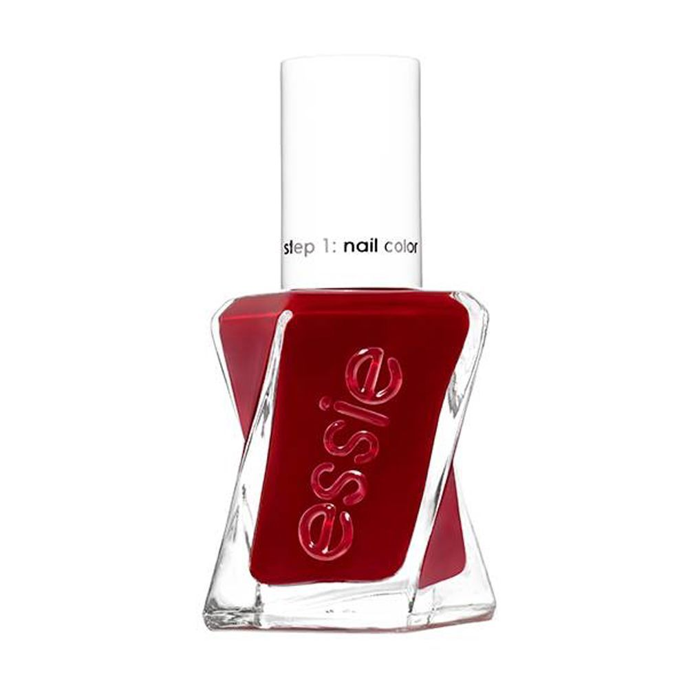 Essie S Uv Free Gel Couture Nail Polish Review 2020