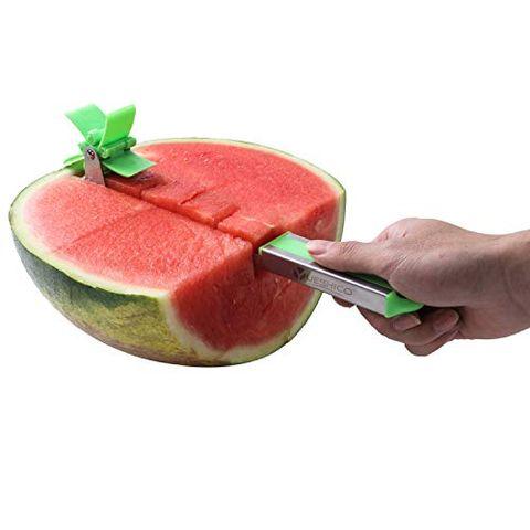 Stainless Steel Watermelon Slicer YUESHICO