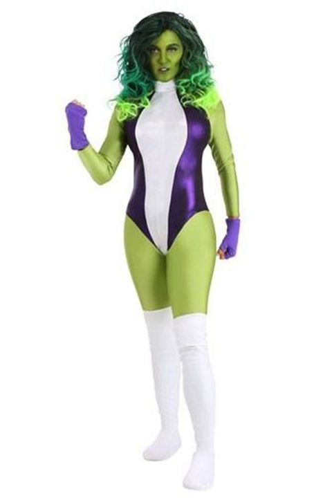 33 Superhero Costumes For Women Female Superhero Costume Ideas Halloween 2020 You'll receive email and feed alerts when new items arrive. 33 superhero costumes for women