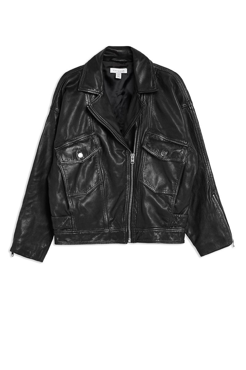 12 Best Leather Jackets For Women 2021 Affordable Leather Jackets