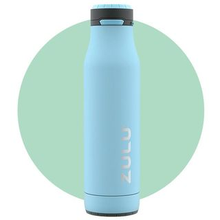 Ace 24 oz Water Bottle with Removable Base