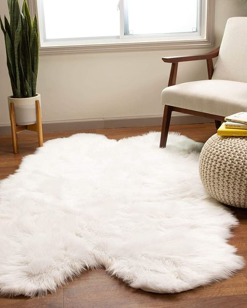 Soft Area Rugs To Make Your Home Cozy