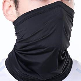 13 Best Neck Gaiters - Outdoor Face Covering Masks for Runners