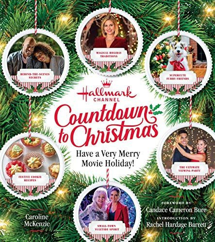 Watch Welcome To Christmas 2020 Hallmark Christmas Movies 2020 Schedule   Hallmark 'Countdown to