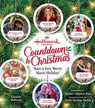 Network Christmas Shows 2020 Hallmark Christmas Movies 2020 Schedule   Hallmark 'Countdown to