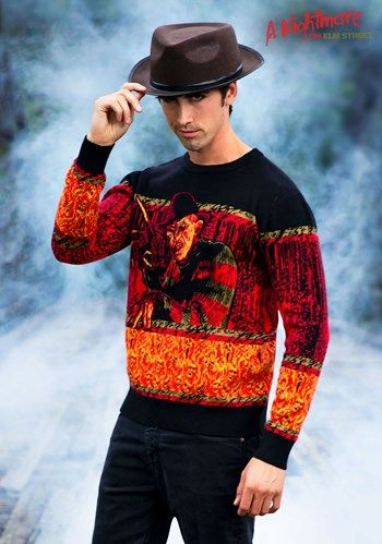 18 Best Halloween Sweaters 2020 — Halloween Themed Clothes