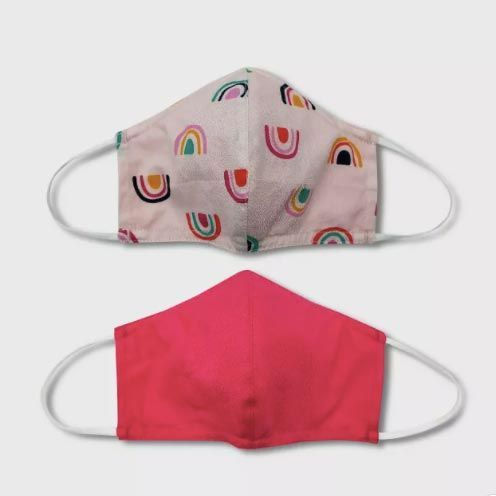 Where To Buy Cloth Face Masks For Kids Online Etsy Disney And More