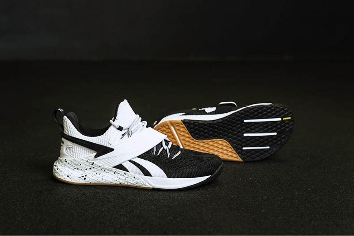 Rich Froning Nano X CrossFit Shoe