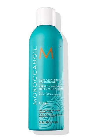 Очищающий кондиционер Moroccanoil Curl Cleansing Conditioner