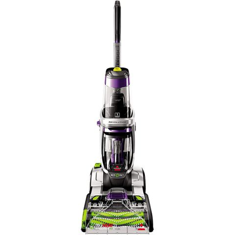 Top Carpet Cleaning Machine Reviews