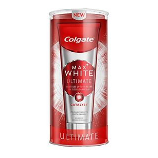Dentifrice blanchissant Max White Ultimate Catalyst