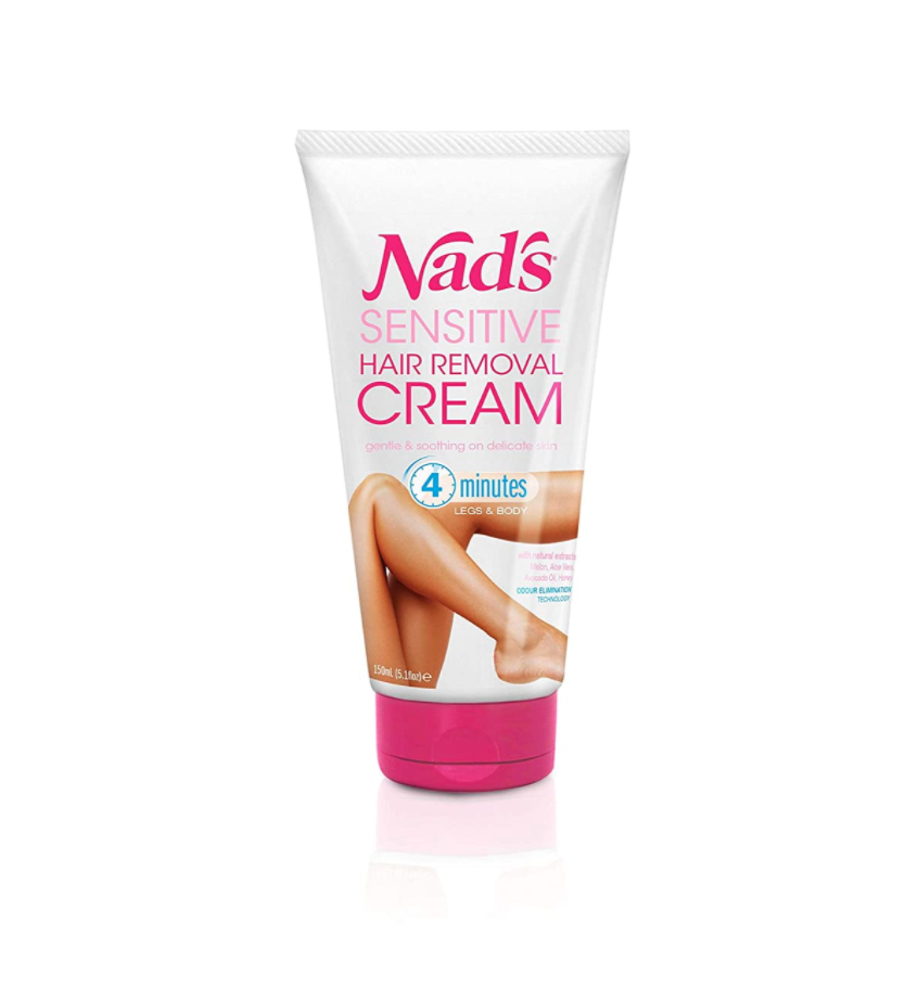 7 Best Hair Removal Creams Of 2020 Nair Hair Removing Lotion