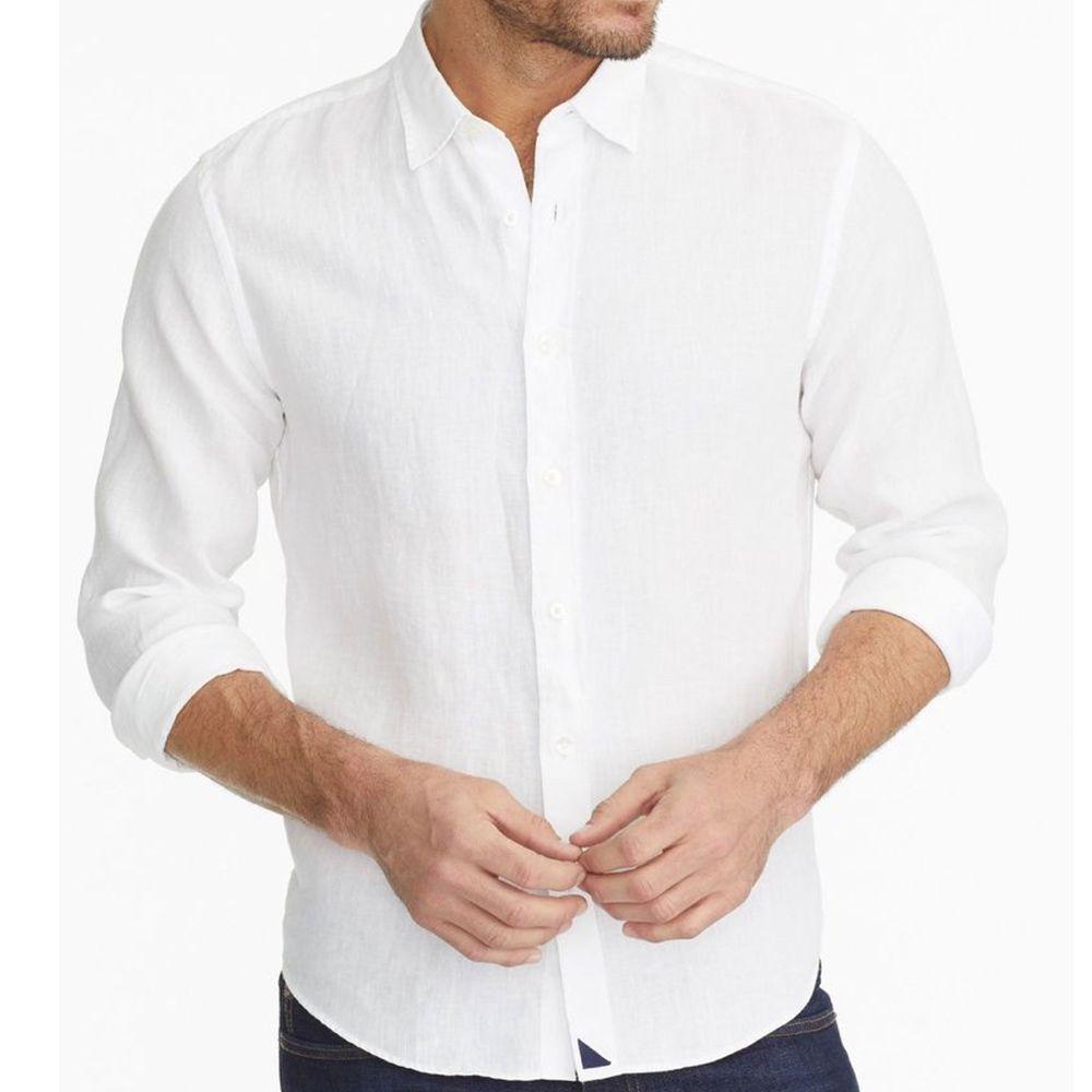 UNTUCKit Linen Crianza Shirt